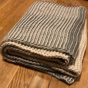 BDG. long knit scarf
